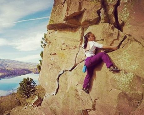Mindfulness & Yoga Movement for Climbers