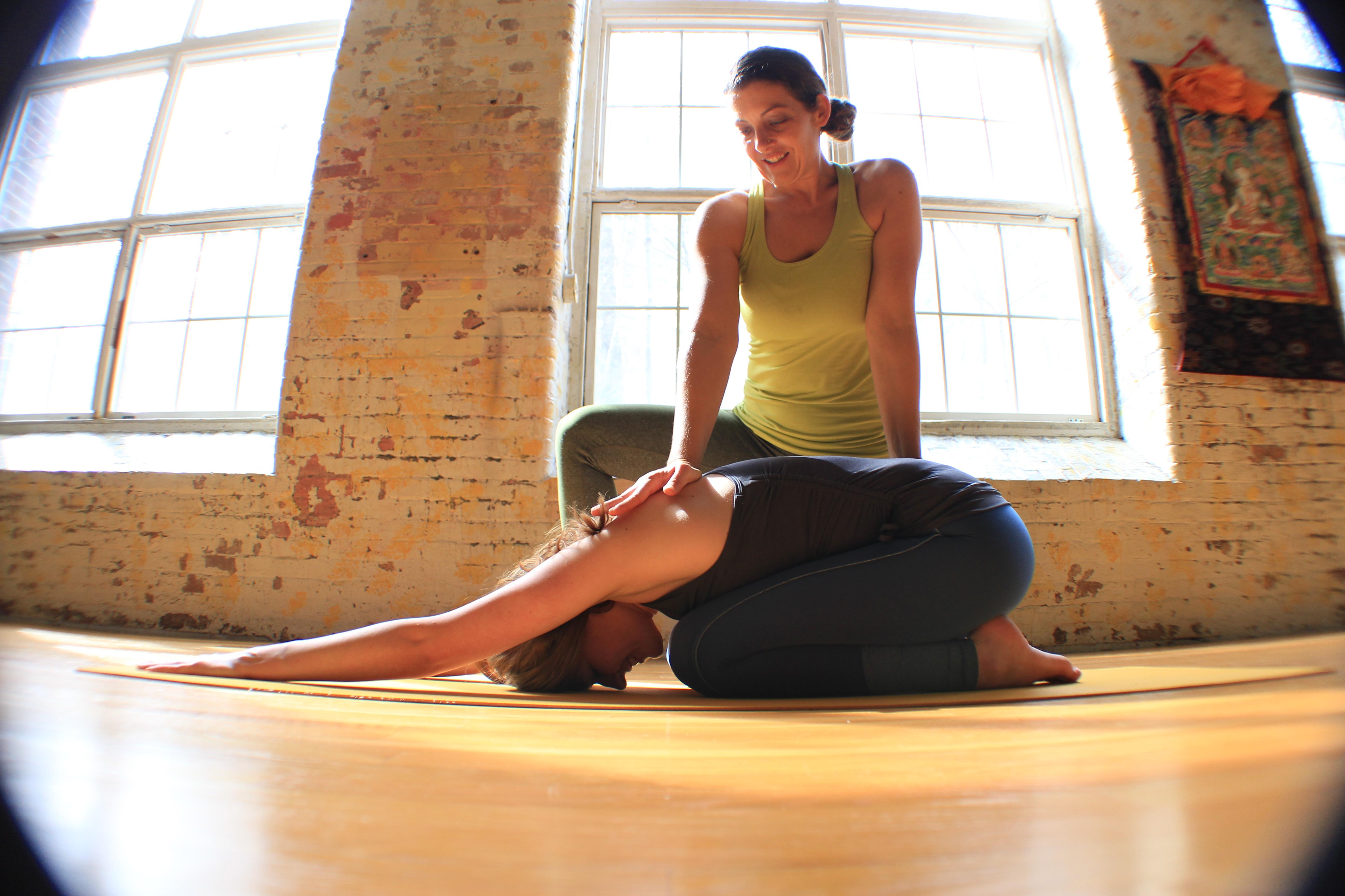 200 Hour Yoga Alliance Rys Yoga Teacher Training Fitness Recreation Center Boston University