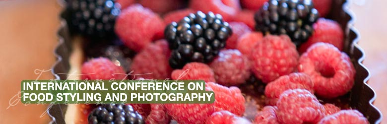 International Conference on Food Styling & Photography
