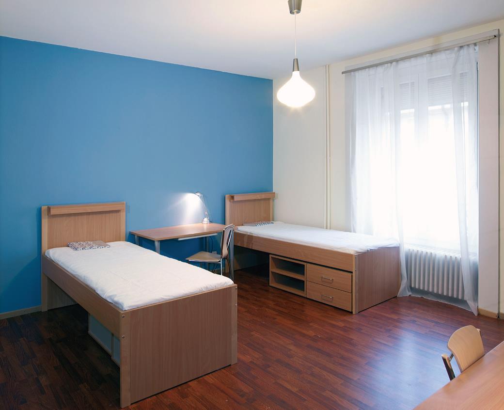 Housing Information » Geneva | Boston University