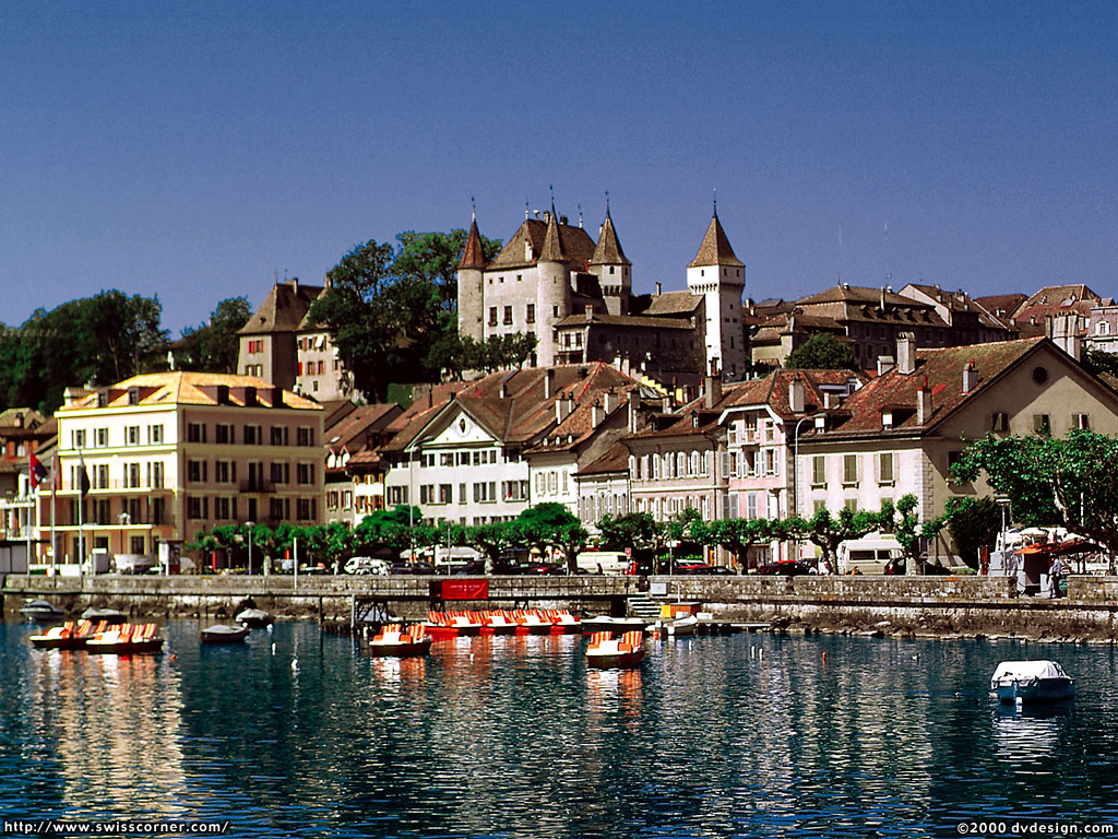Easy day trips from Geneva Geneva Boston University
