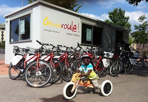 Bike Touring Europe Buy Or Rent