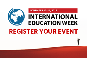 IEW: Submit an Event
