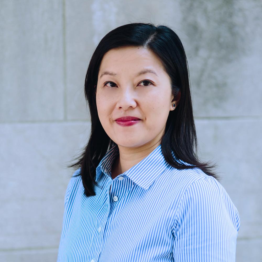 Alice Y. Tseng BU Faculty Profile