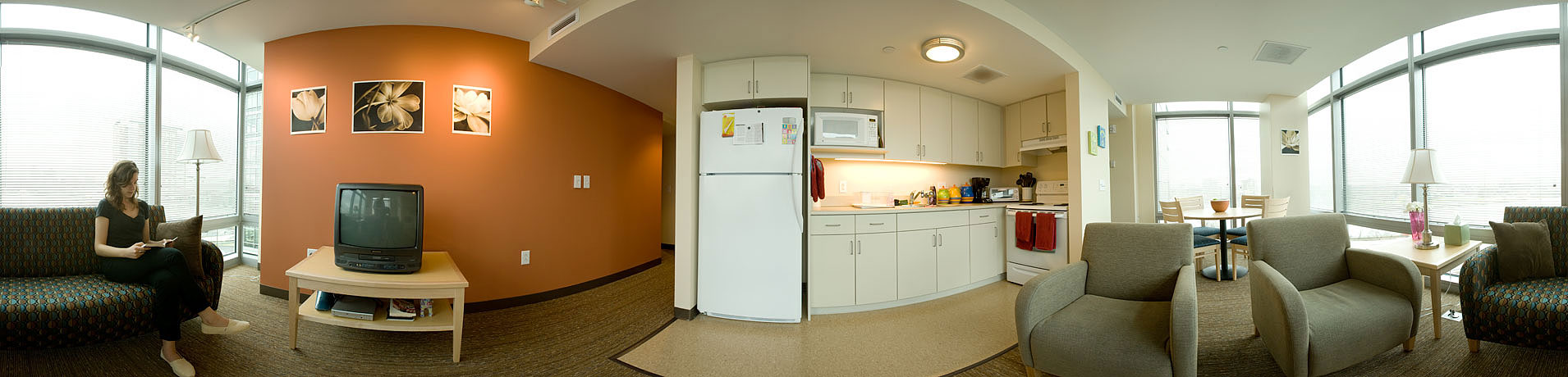 33 Harry Agganis Way North Apartment Style Housing Boston University