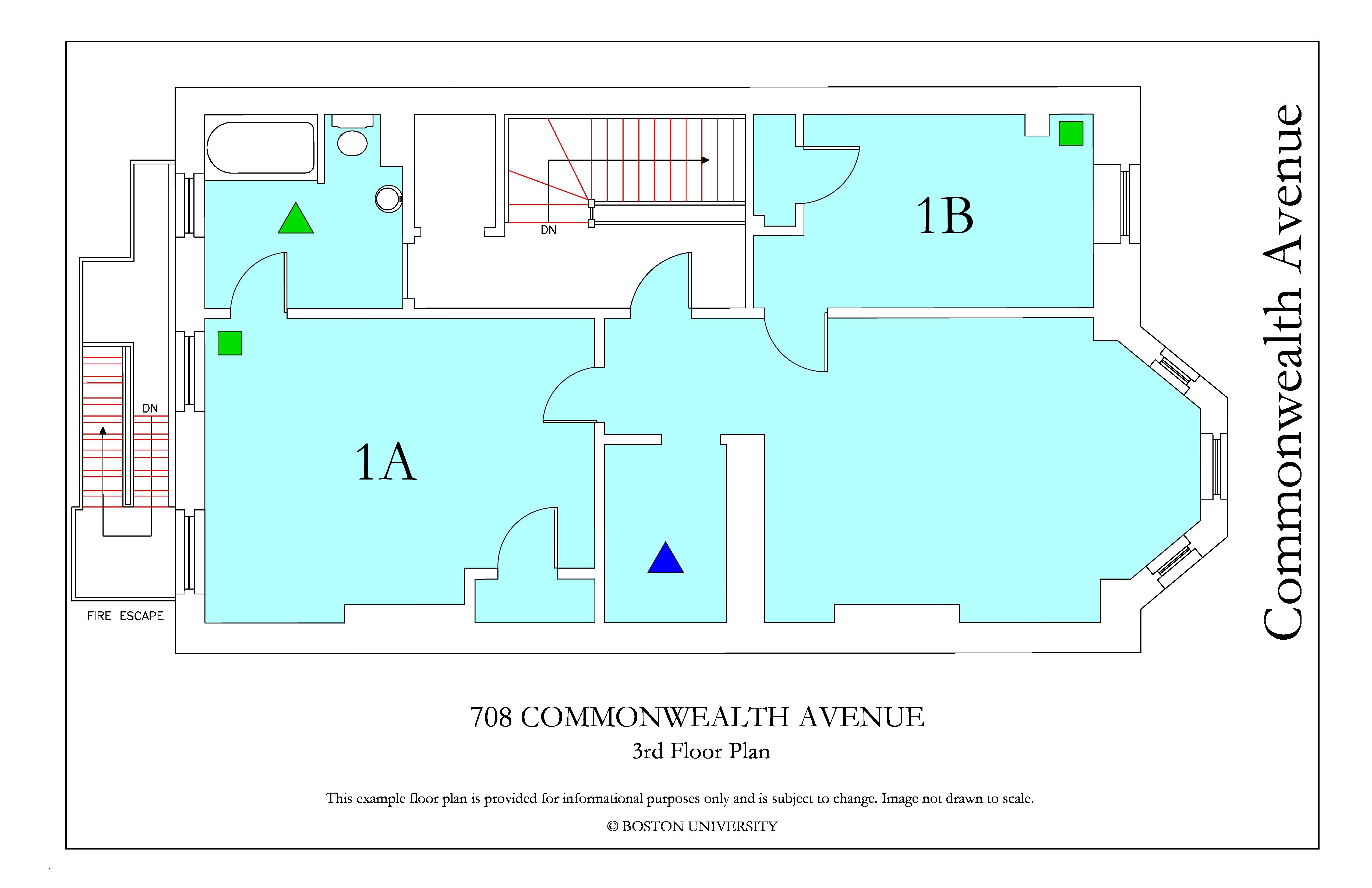 708 Commonwealth_3rdFloor