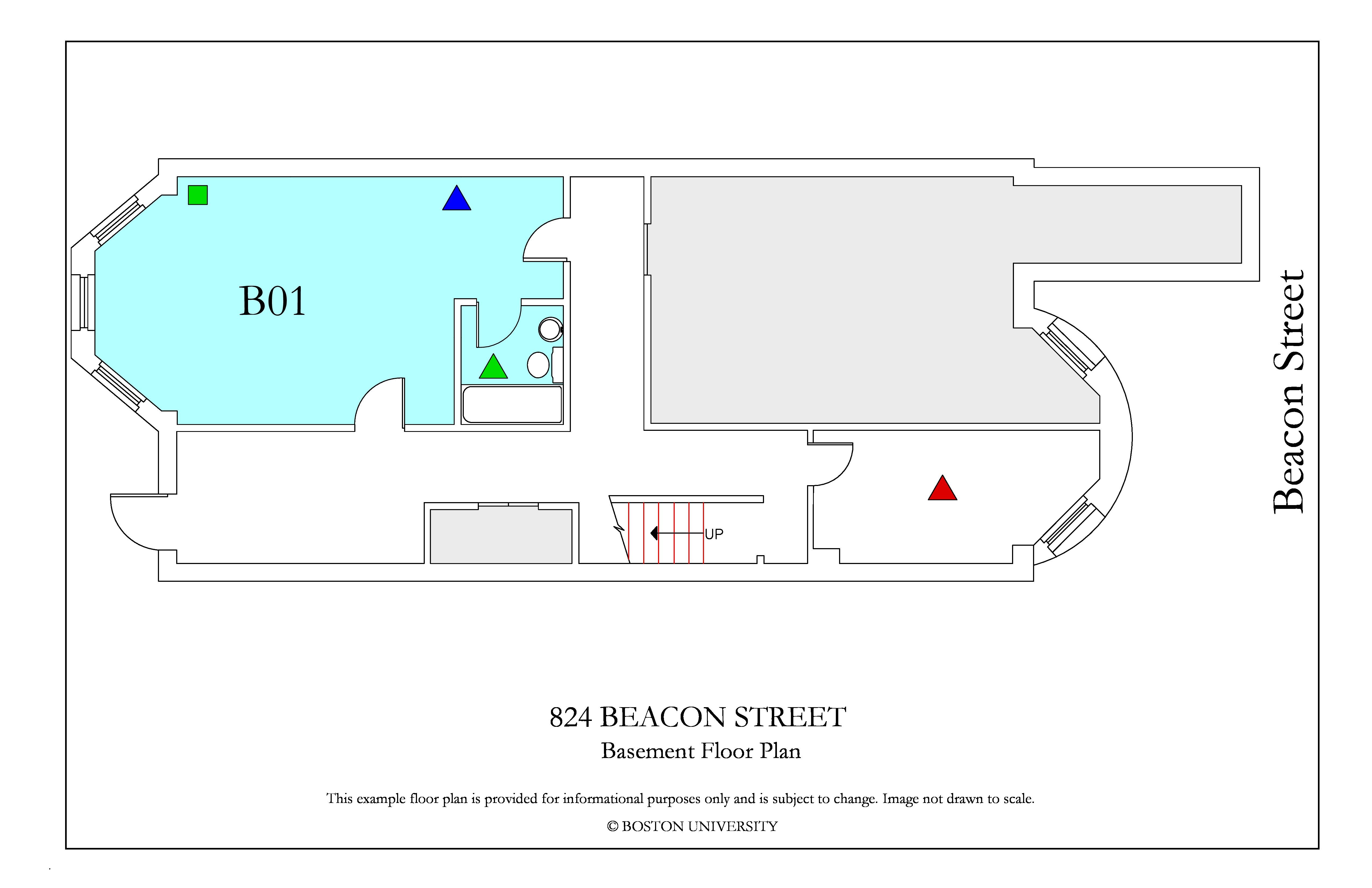 824 Beacon Street_BasementFloor
