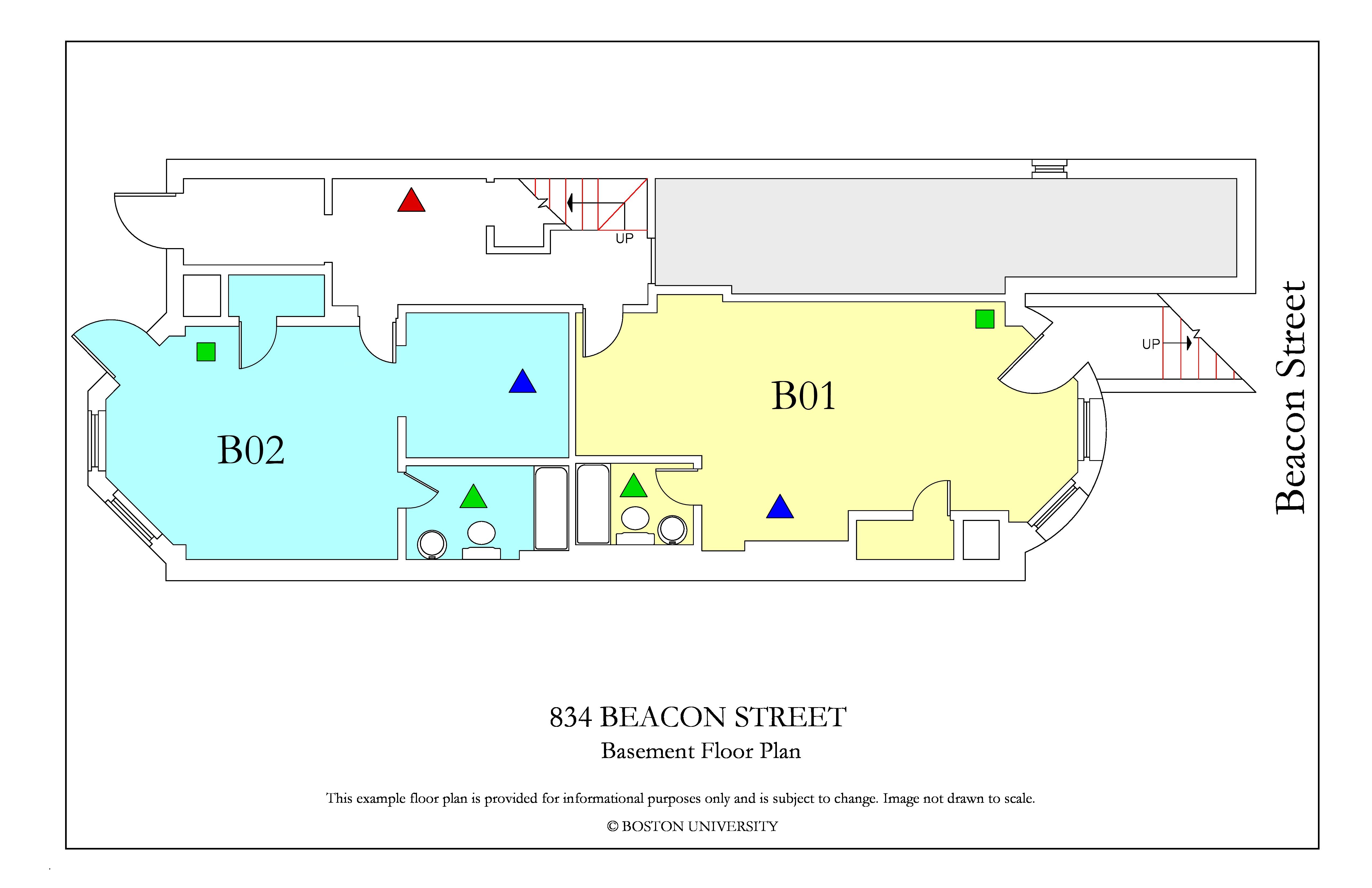 834 Beacon_BasementFloor