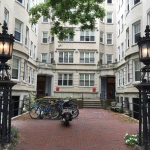 Residence Floor Plans 187 Housing Boston University