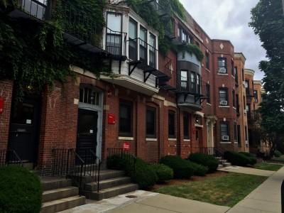 South Campus Apartments » Housing | Boston University