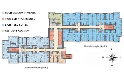 33 Harry Agganis Way 187 Housing Boston University