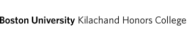 Kilachand Honors College
