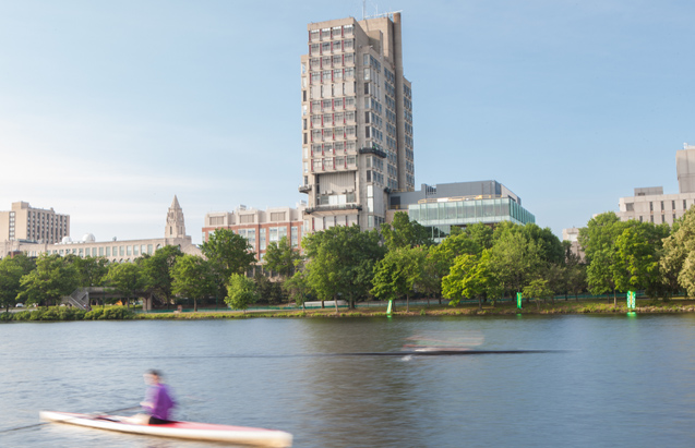 About Boston University School Of Law