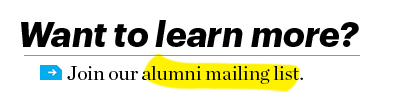 Join BU Law's alumni mailing list