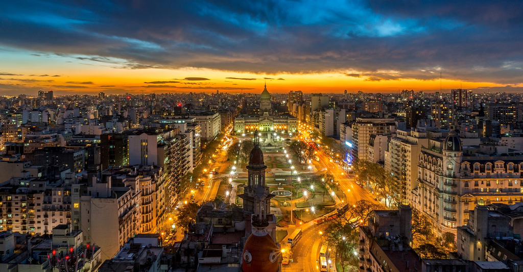 University of Buenos Aires, Argentina | School of Law
