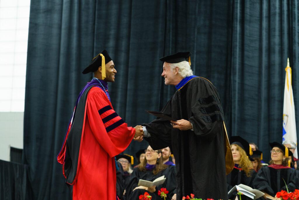 Bu Graduation 2020.Commencement Ceremony School Of Law