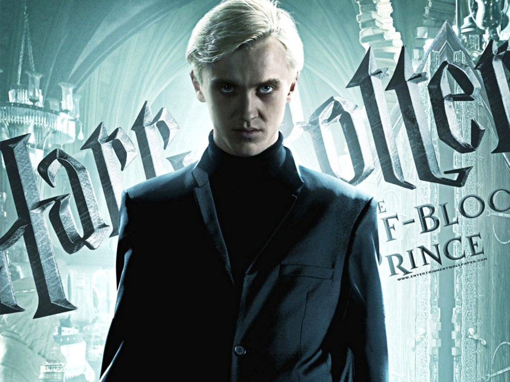 harry and draco images - photo #39