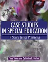 Case Studies in Special Education: A Social Justice Perspective