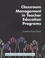 Classroom Management in Teacher Education Programs