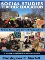 Boston University Wheelock College of Education & Human Development Faculty Publication: Social Studies Teacher Education; Christopher C. Martell
