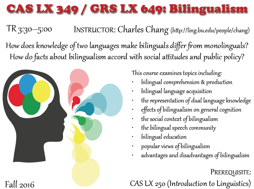 the advantages and benefits of bilingualism In order to responsibly link bilingualism to cognitive benefits,  and the cognitive advantages of balanced bilingualism discussed in this  about brain connection.