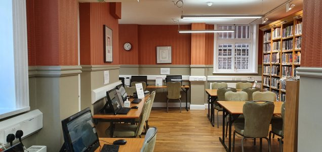 Welcome to BU-London Library » Study Abroad: London | Boston University