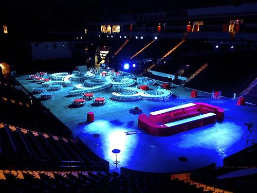 Agganis Arena 187 Events Amp Conferences Boston University