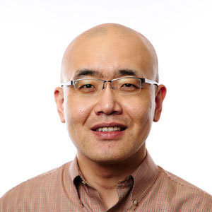 Core Faculty - Shengzhi Zhang