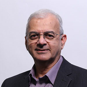 Core Faculty - Vijay Kanabar