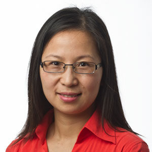 Core Faculty - Yuting Zhang