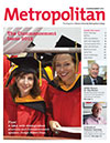 The Metropolitan Newsletter Commencement 2012