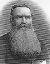 Taylor, William (1821-1902) | History of Missiology