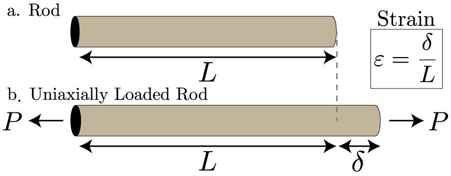 Mechanics of Materials: Strain » Mechanics of Slender