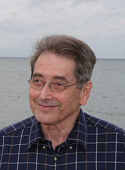 Stephen Grossberg