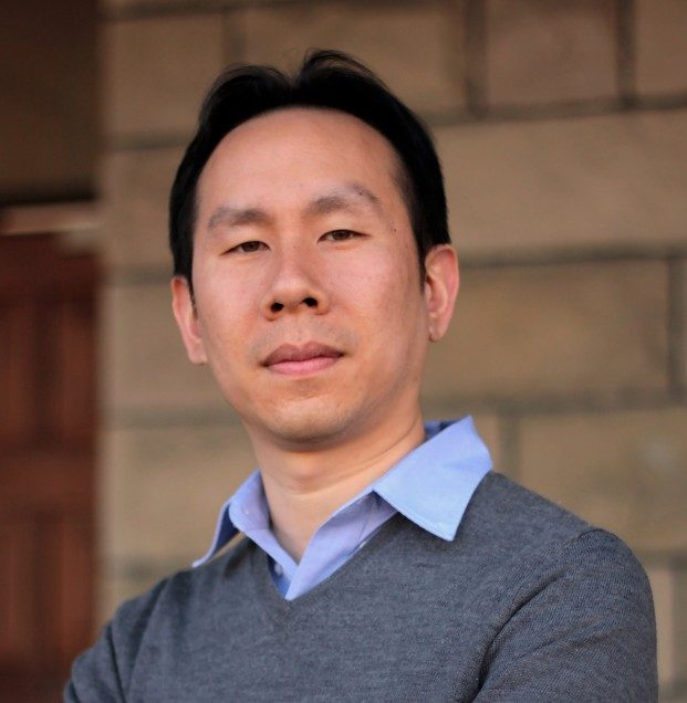Jerry Chen, PhD