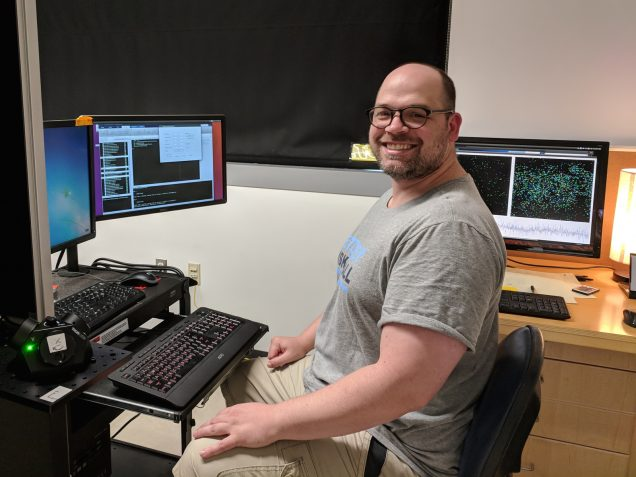 Training the Next Generation of Neurophotonics Researchers
