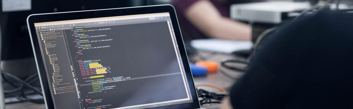 Online Web Application Development Graduate Certificate Bu Online
