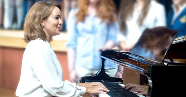 masters in music education online
