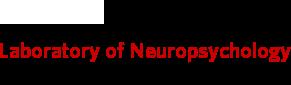 Laboratory of Neuropsychology