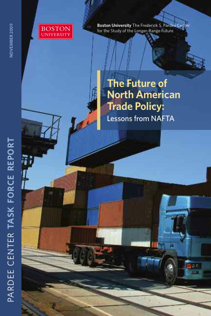 environmental regulations and corporate strategy a nafta perspective