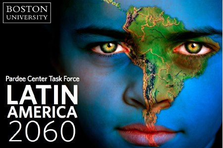 Pardee Center Task Force on Latin America 2060