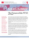 Future of the WTO by Kevin Gallagher