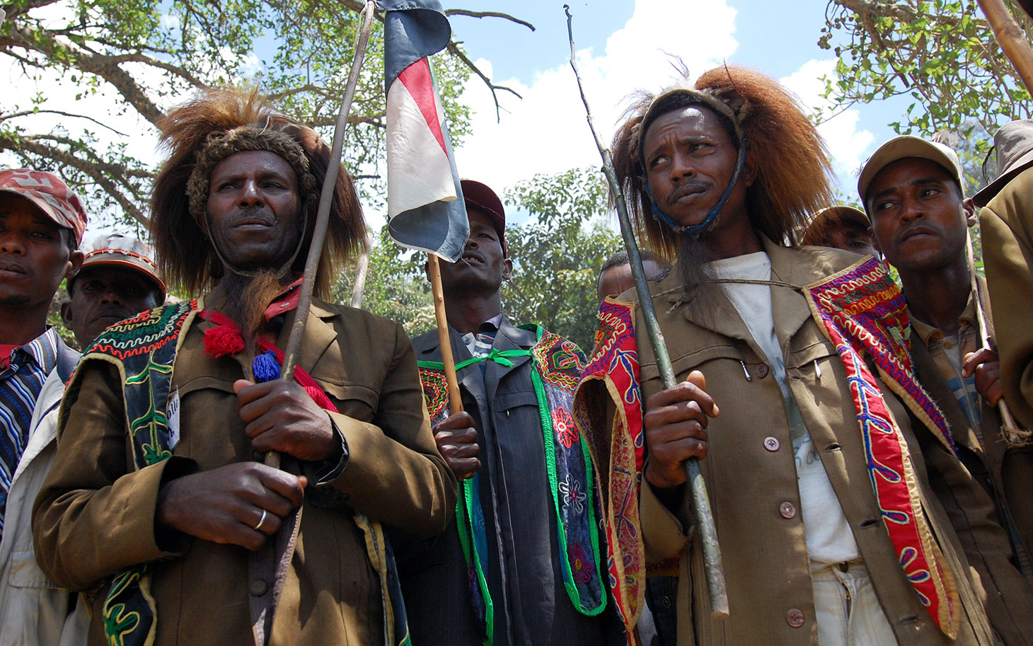 oromo peoples inalienable right - HD1460×911