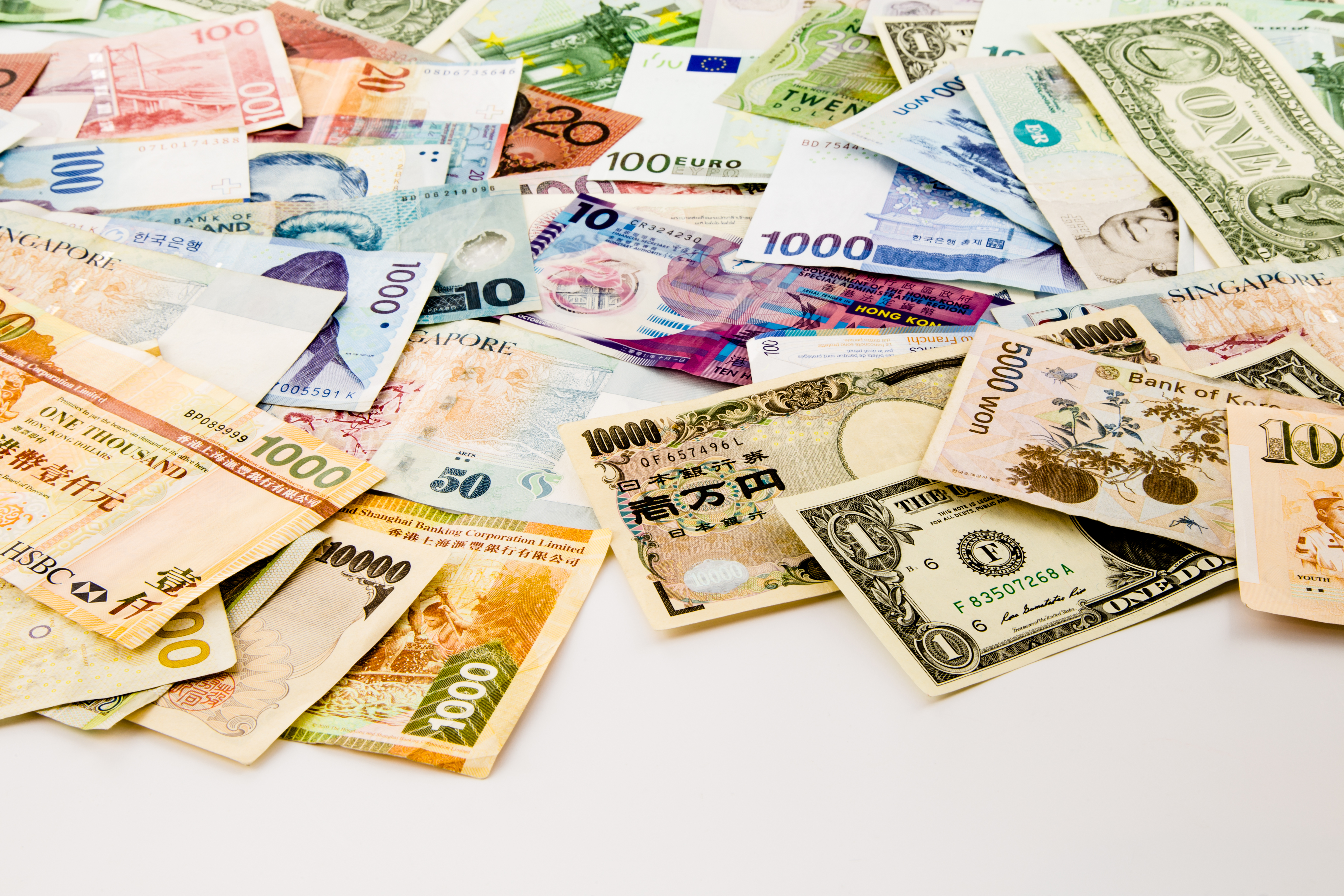 Mehrling in Bloomberg on Rethinking Currency | The Frederick