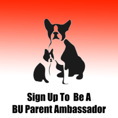 Parent Ambassador2018