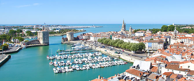 La Rochelle 187 Study Abroad Paris Boston University