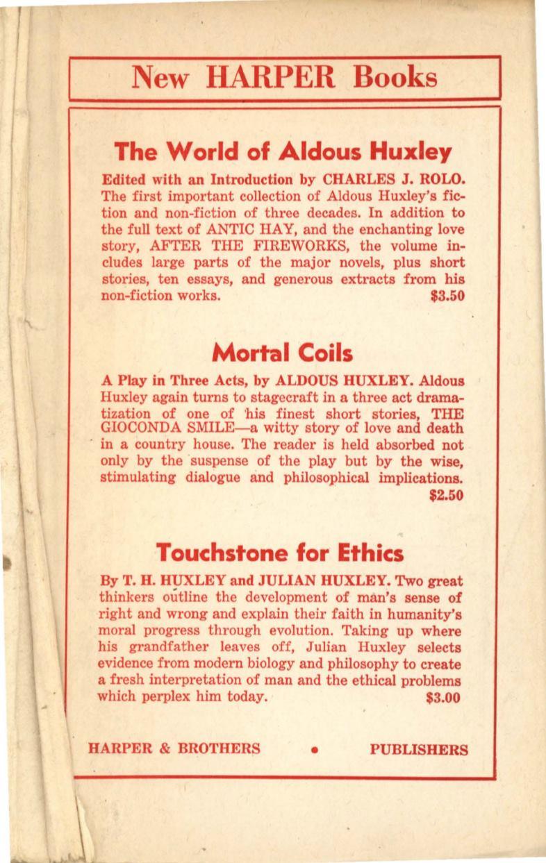 Vol  15 No 1 1948