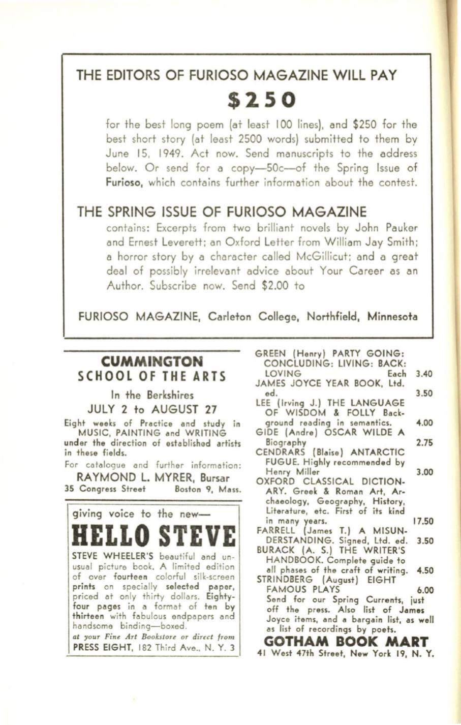 Vol  16 No  5 1949