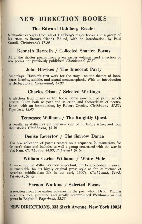 Vol  34 No  2 1967