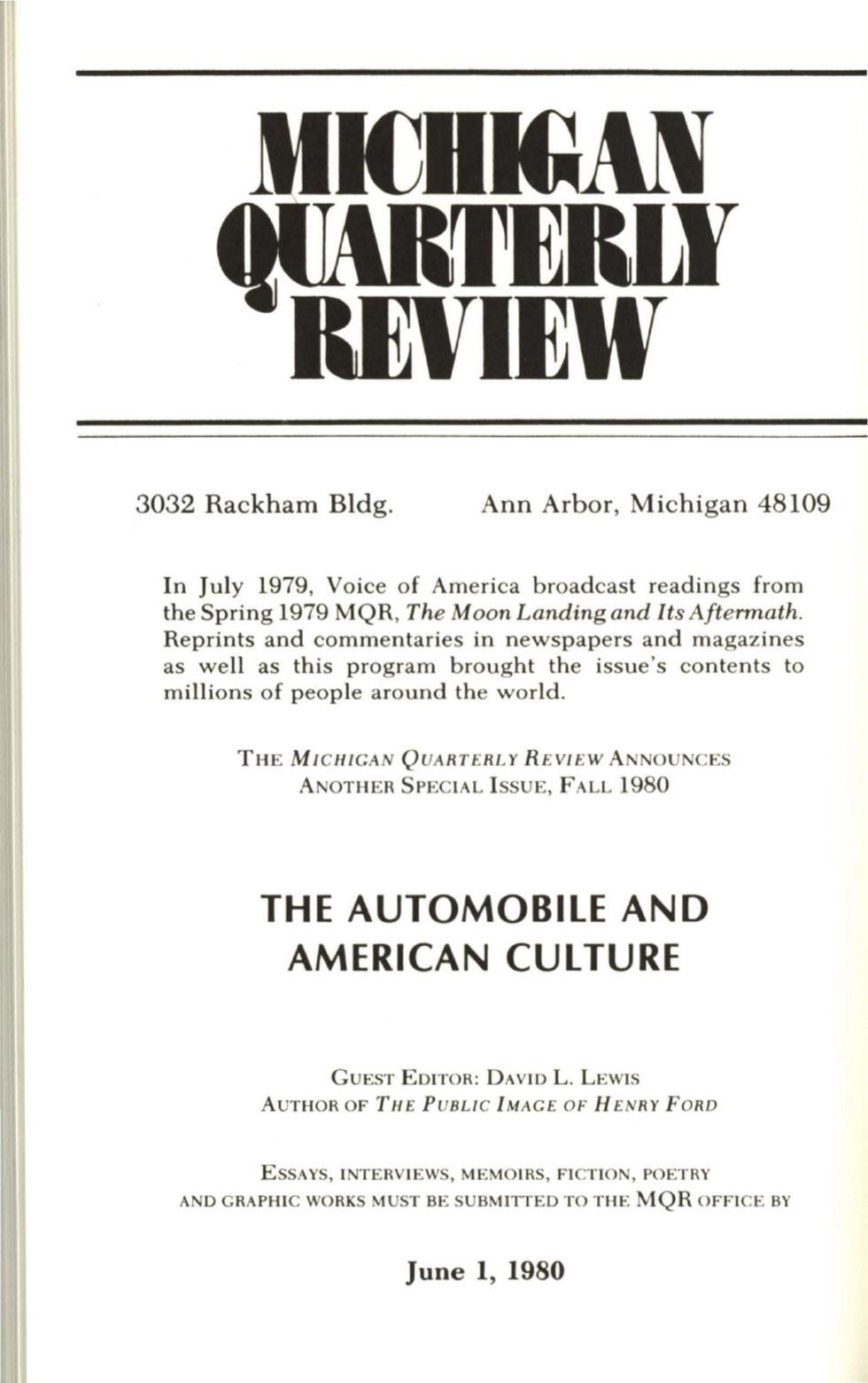 Vol  46 No  4 1979